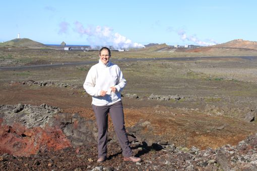 Islands faszinierende Geologie