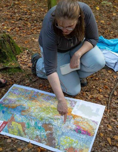 Geologie Taunus Sonja Philipp Geologische Karte